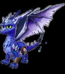 Spyro's Lair -  dragon photoshops Na_vi_11