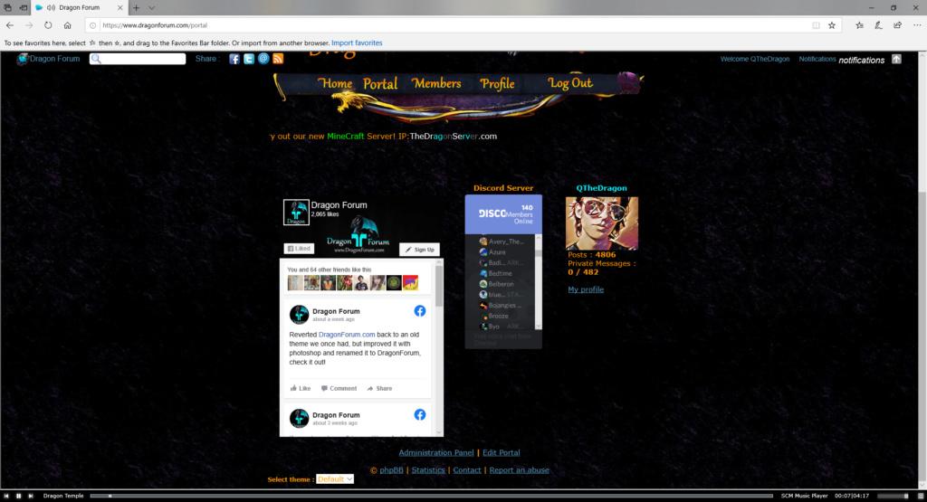 Portal issue Portal11