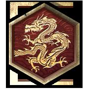 New generic dragon ranks - concept Royald10