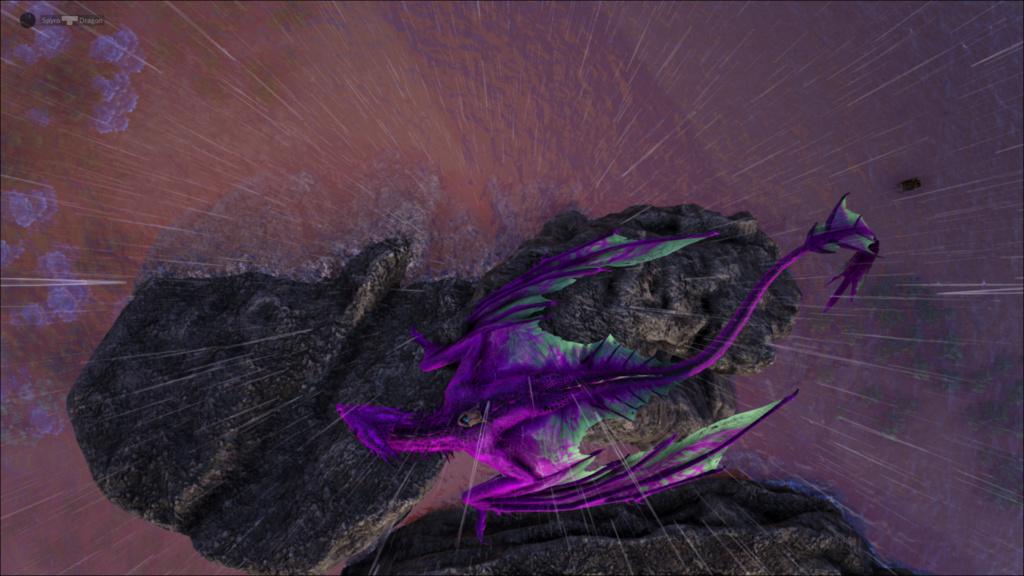 Wyvern - Hot Pink - Fire  Untitl67