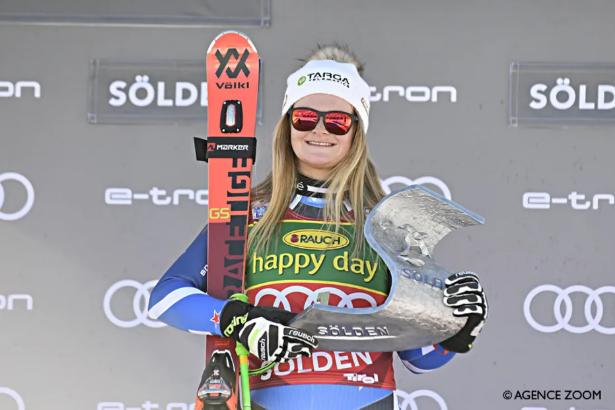 Горные лыжи. Сезон 2019-2020 1110