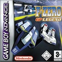 F-Zero GP Legend sur GBA F-zero10