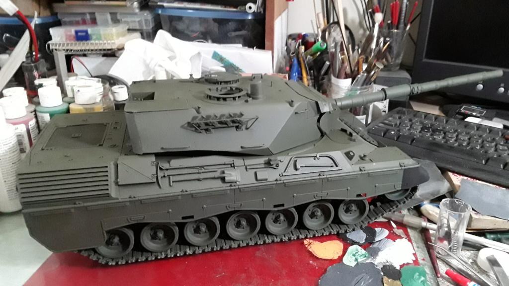 Leopard 1a4 20200711