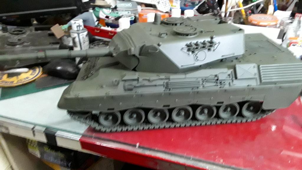 Leopard 1a4 20200719