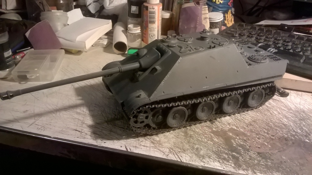 Airbrushlers 1/25 Jagdpanther Wp_20121