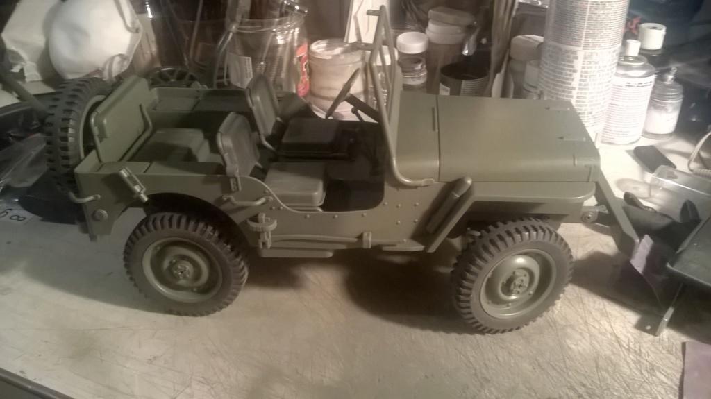 1/10 RC Jeep $60.73 CAD Wp_20150