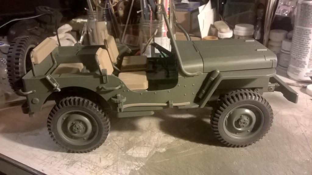 1/10 RC Jeep $60.73 CAD Wp_20152