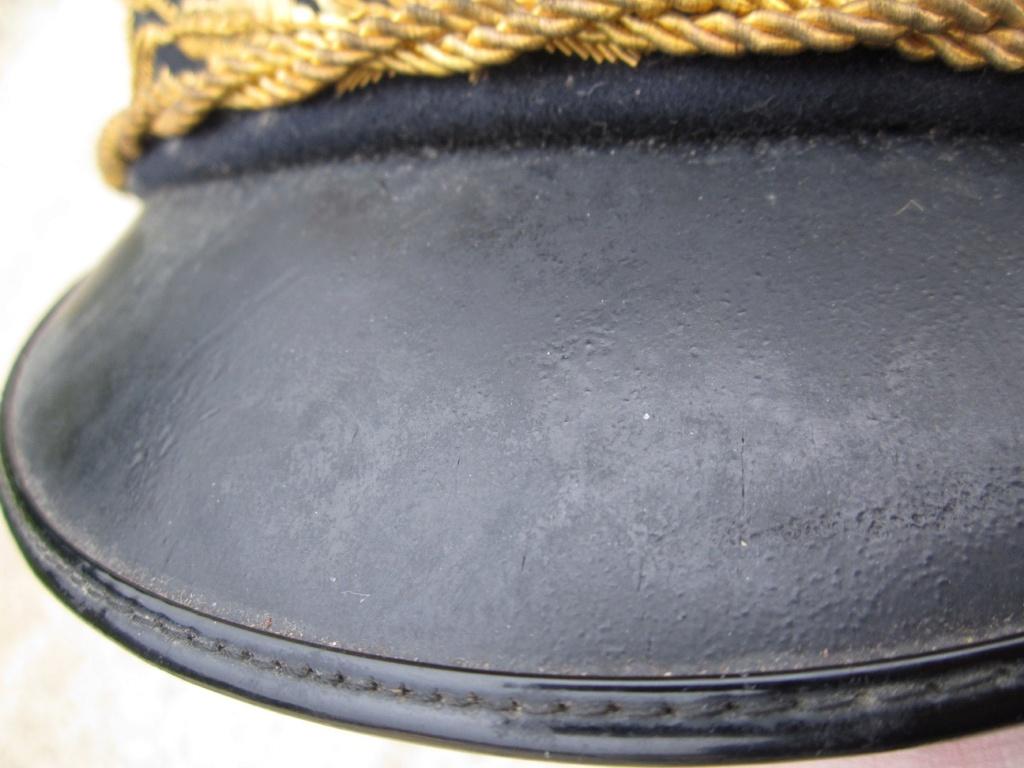 casquette française administrateur des colonies Img_1217