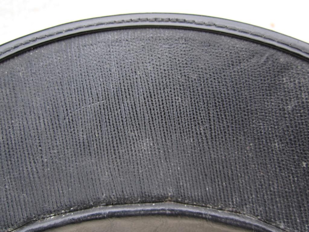 casquette française administrateur des colonies Img_1219