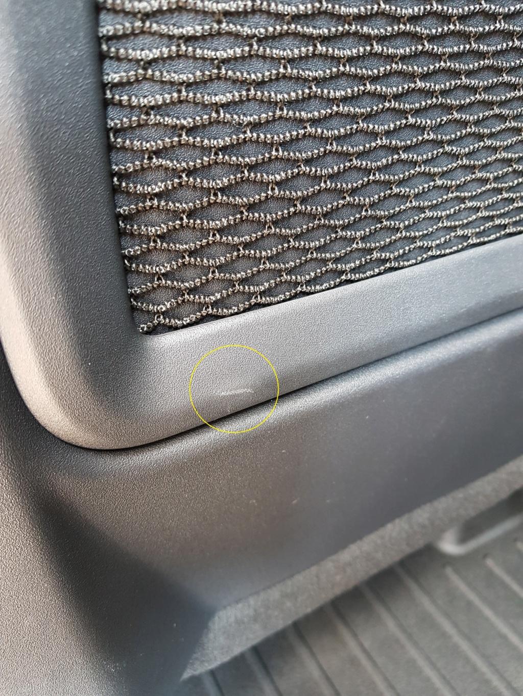 Range Rover sport 2014 sedili + interni 20191011