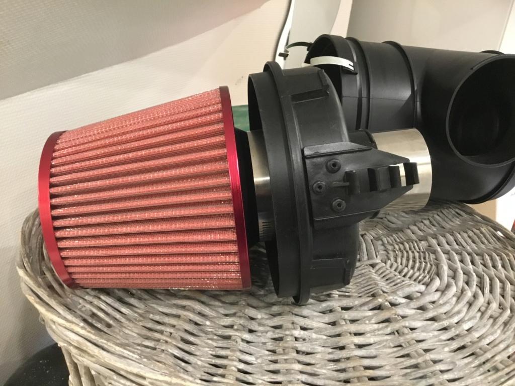 Kit filtre à air haute performance R25 v6/v6turbo 6acf3710