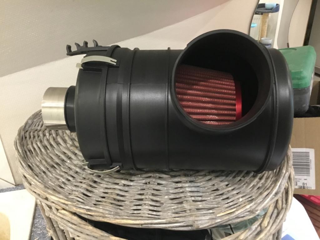 Kit filtre à air haute performance R25 v6/v6turbo 87a75f10