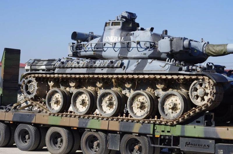 [Montage] AMX-30/105 Heller 1/35 44166110
