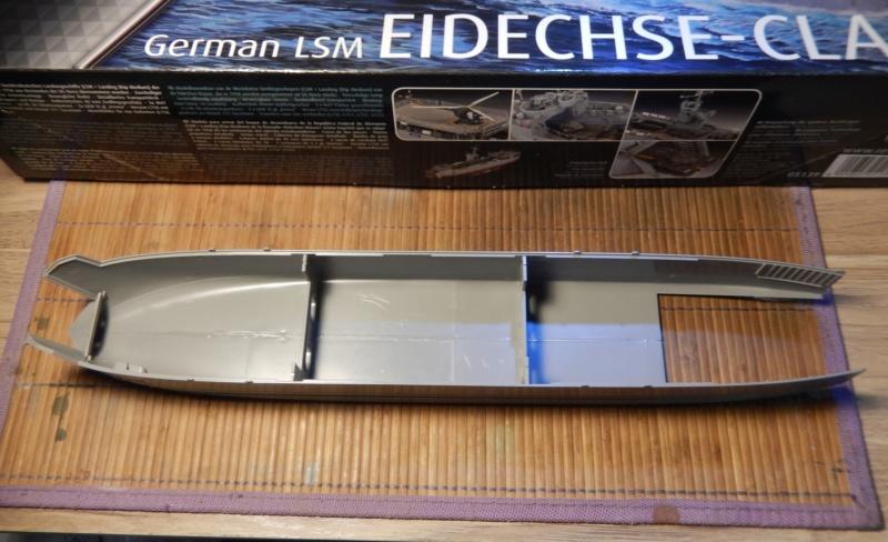 L750 - Krokodil  LSM Bundesmarine 1/144 Dscn3610