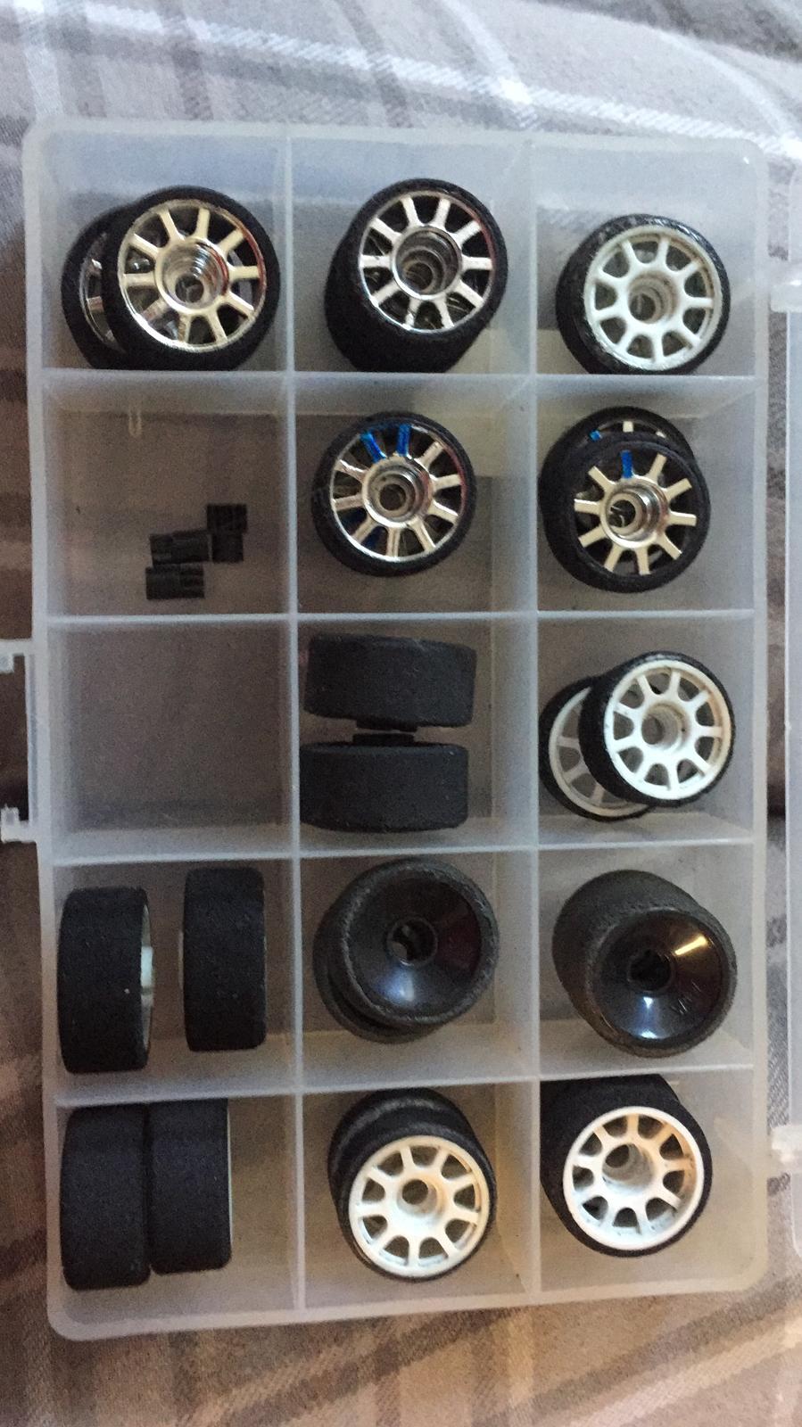 vente miniz : 2xVE, Pièces option, Autoscales Miniz et Dnano 65dd5710