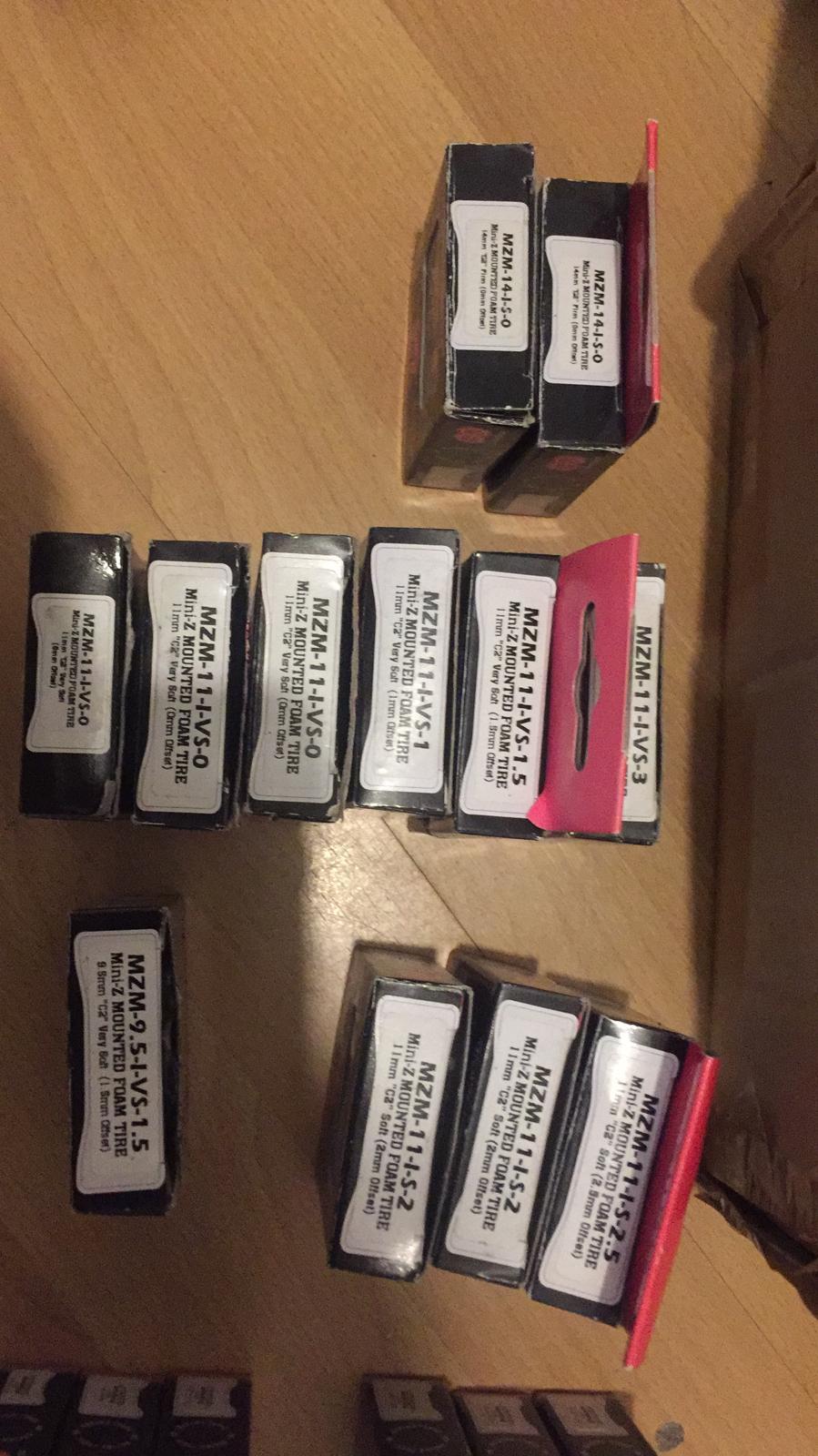 vente miniz : 2xVE, Pièces option, Autoscales Miniz et Dnano 890c8210
