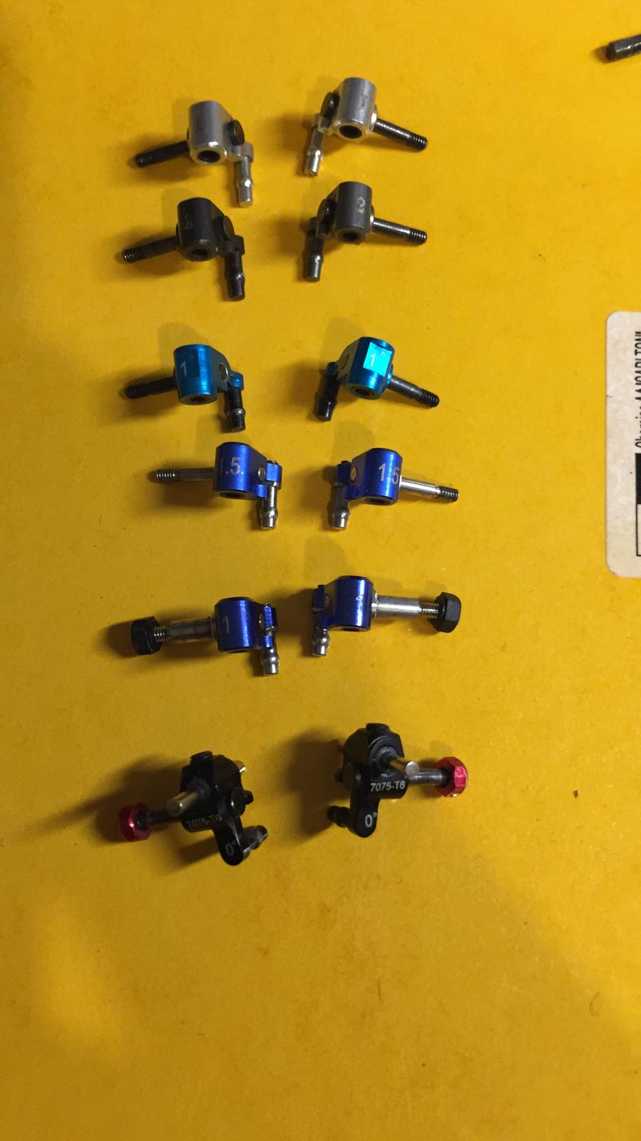 vente miniz : 2xVE, Pièces option, Autoscales Miniz et Dnano Eb481810