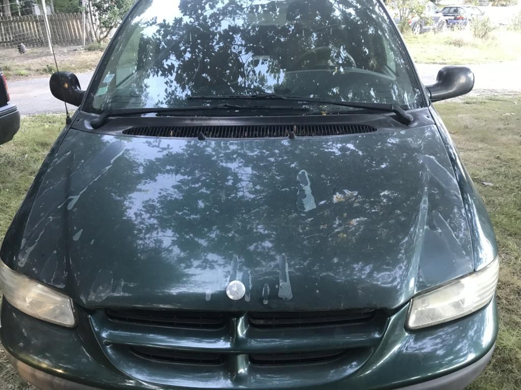 Vends / Échange Chrysler Grand Voyager S3 3,8 AWD D2e09a10