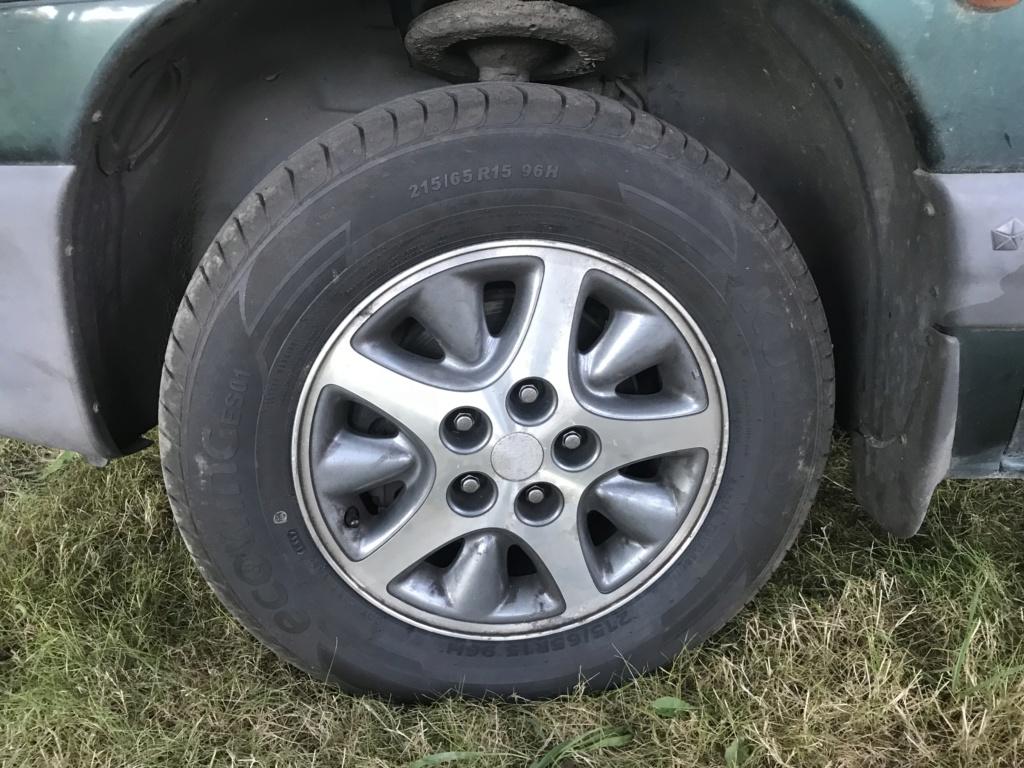 Vends / Échange Chrysler Grand Voyager S3 3,8 AWD Ff7afe10