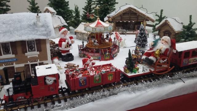 Marché de Noel à VIUZ 20181211