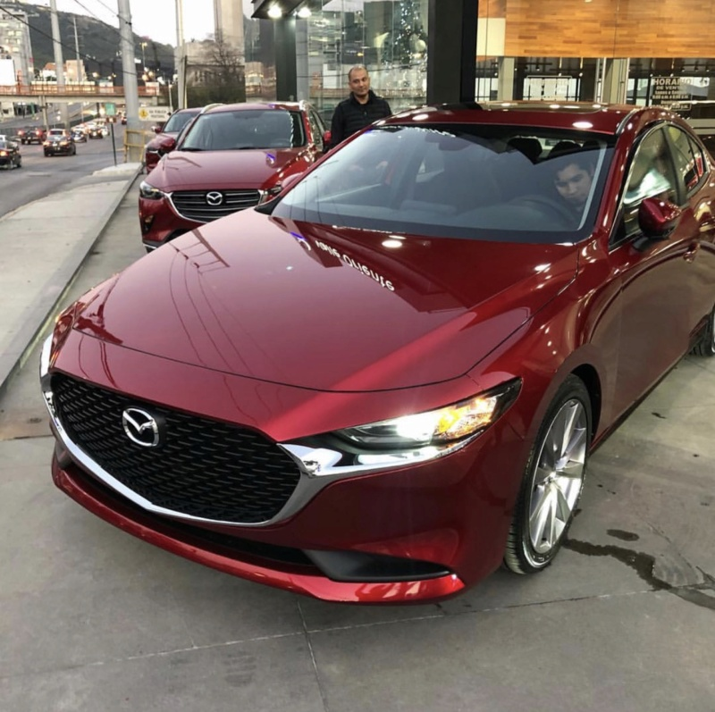 2018 - [Mazda] 3 IV - Page 19 088a2410
