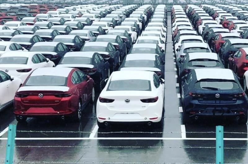 2018 - [Mazda] 3 IV - Page 18 15161c10