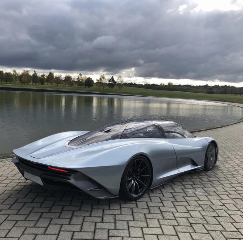 2019 - [McLaren] Speedtail (BP23) - Page 3 16714810