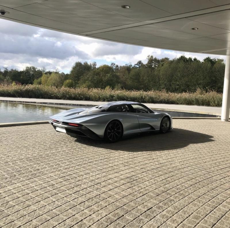 2019 - [McLaren] Speedtail (BP23) - Page 3 43491a10