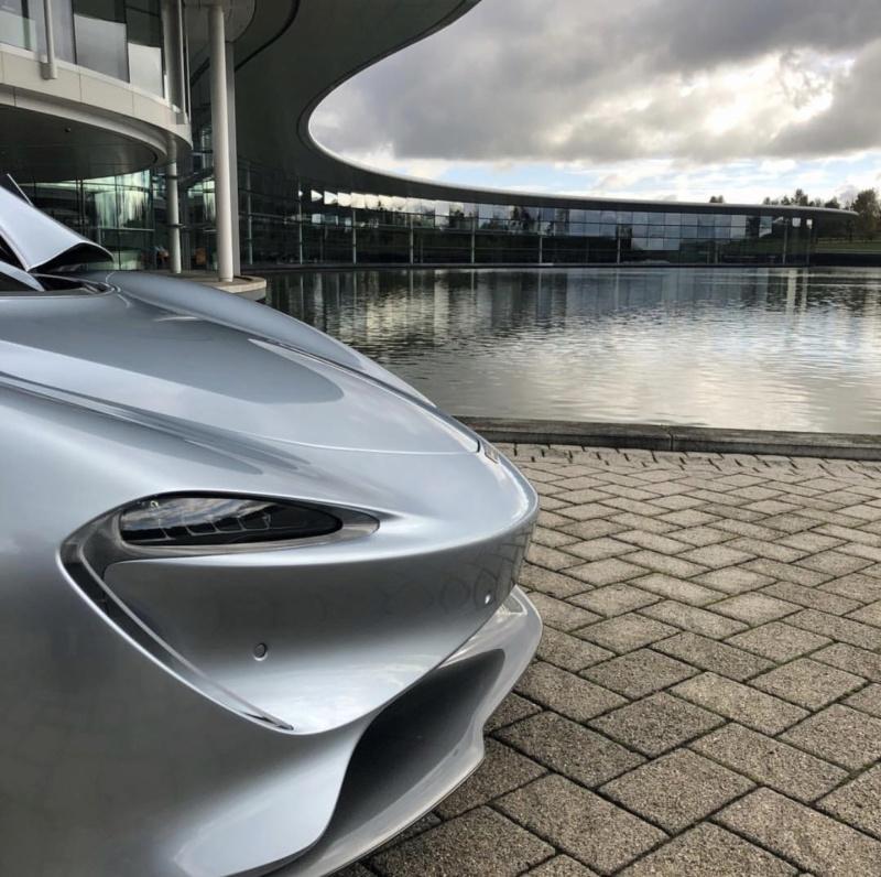 2019 - [McLaren] Speedtail (BP23) - Page 3 4ec3b410