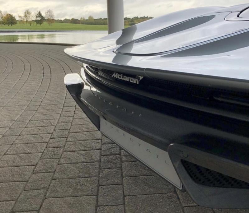 2019 - [McLaren] Speedtail (BP23) - Page 3 6c9acc10