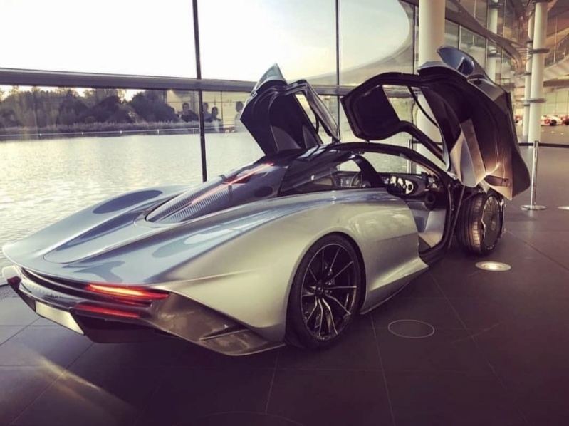 2019 - [McLaren] Speedtail (BP23) - Page 3 70cd4a10