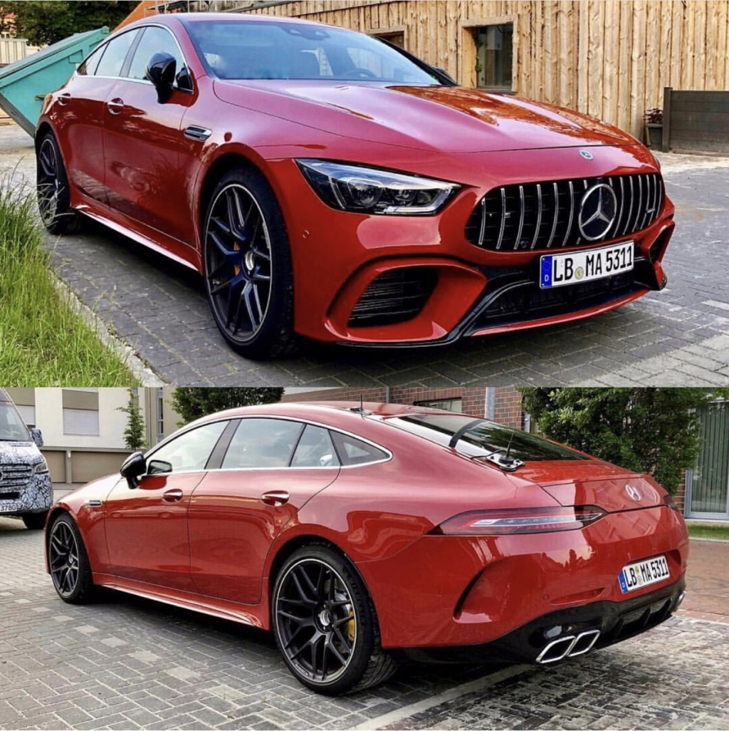 2017 - [Mercedes-AMG] GT4 - Page 5 74c1d110