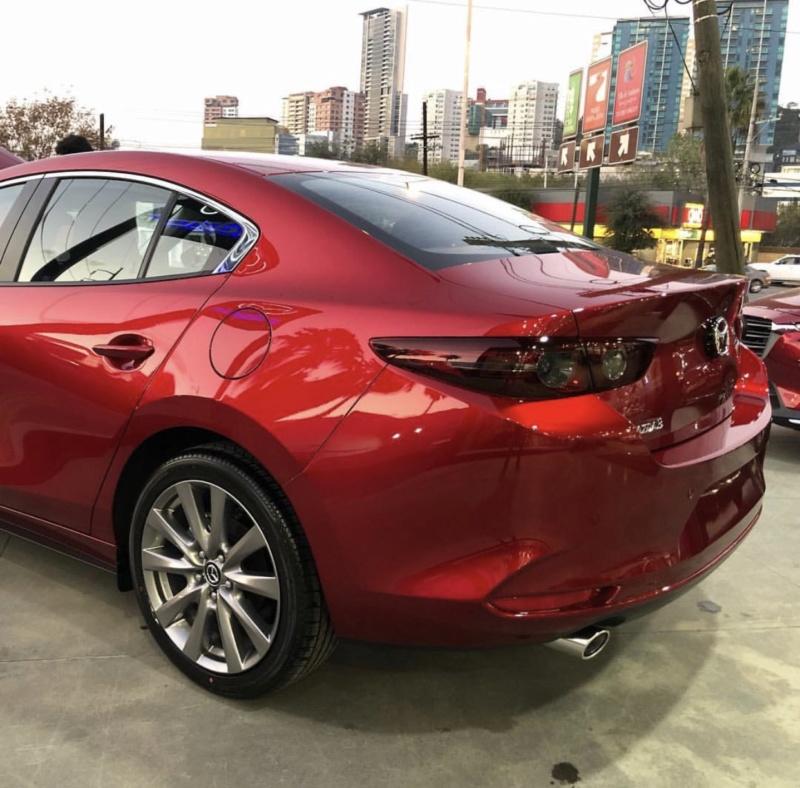 2018 - [Mazda] 3 IV - Page 19 75fa1b10