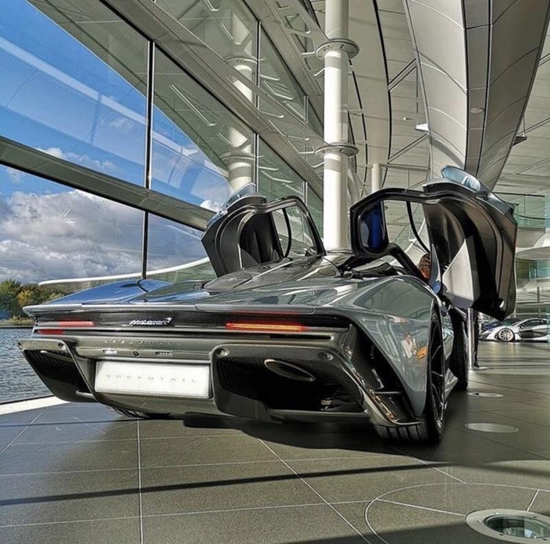 2019 - [McLaren] Speedtail (BP23) - Page 3 85c73010
