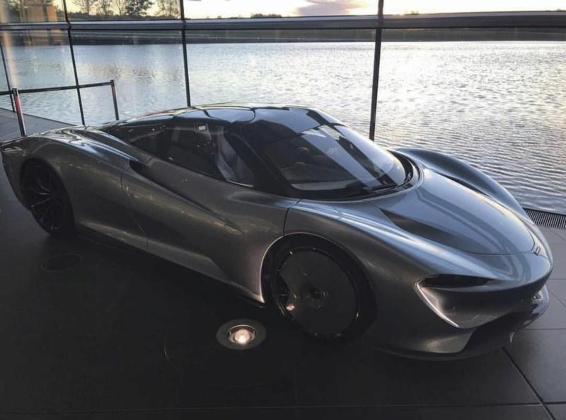 2019 - [McLaren] Speedtail (BP23) - Page 3 874bcb10