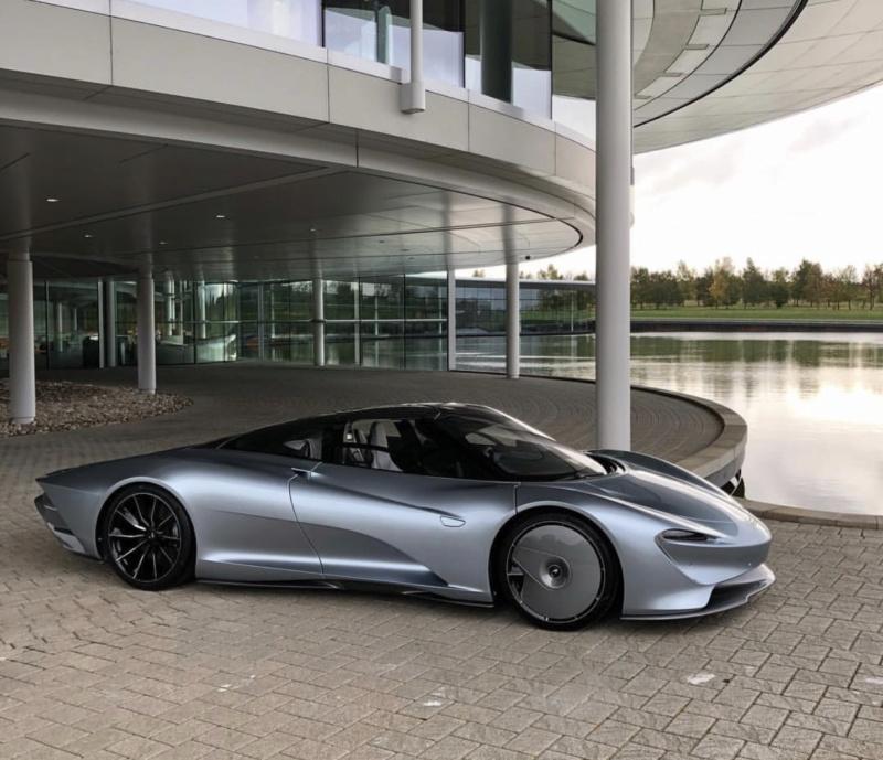 2019 - [McLaren] Speedtail (BP23) - Page 3 891dab10