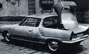 [Sujet officiel] Les voitures qui n'ont jamais vu le jour - Page 19 8b896f10