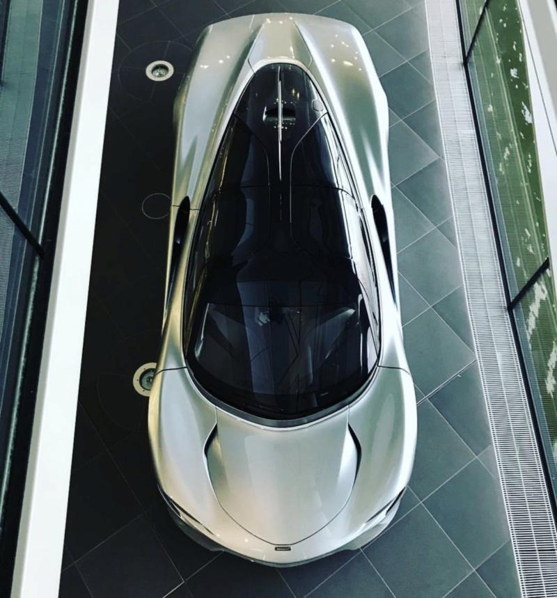 2019 - [McLaren] Speedtail (BP23) - Page 3 8b8ca910