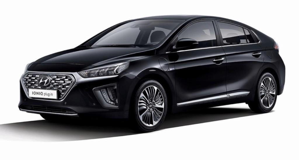 2016 - [Hyundai] Ioniq - Page 6 8d2cdd10