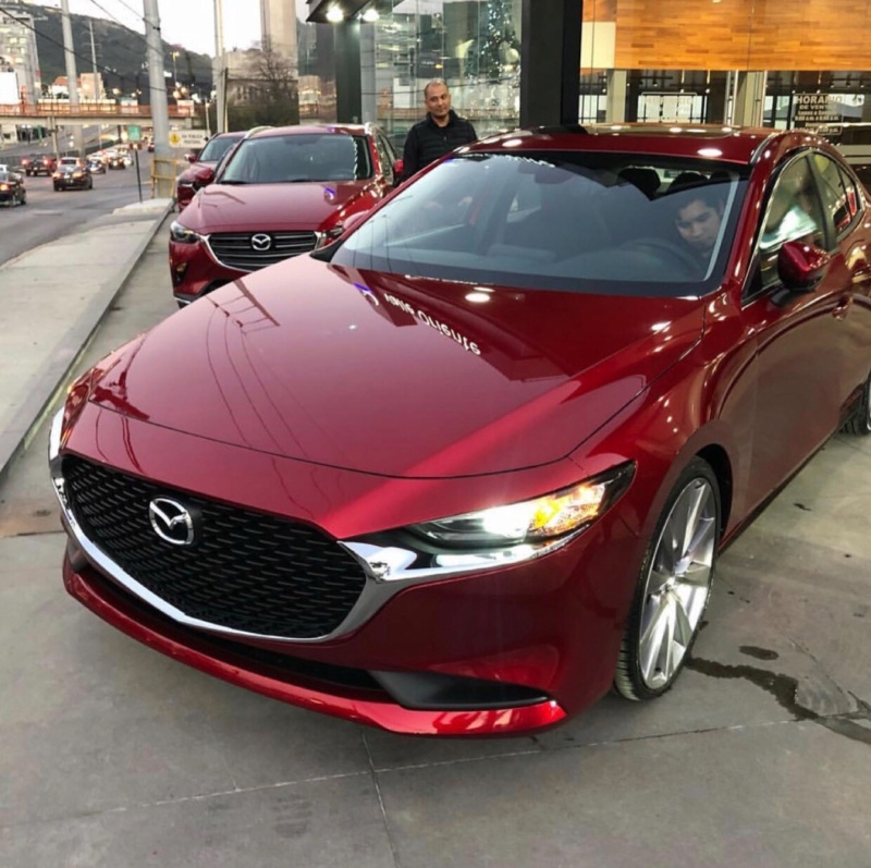 2018 - [Mazda] 3 IV - Page 19 94659810