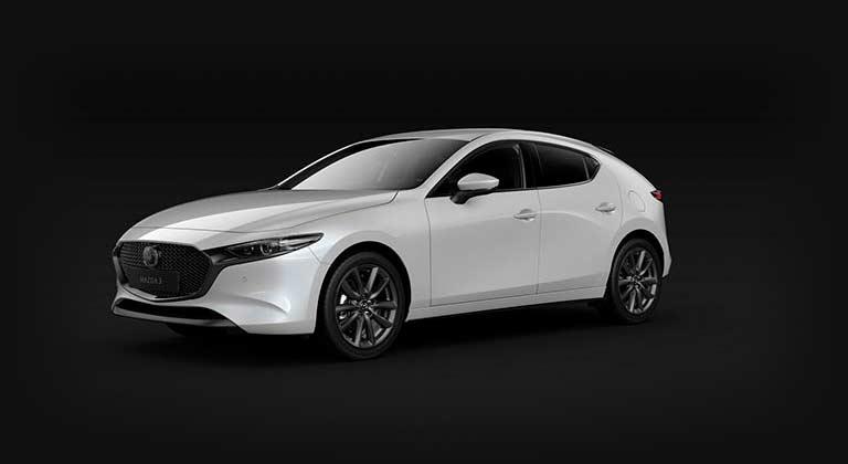 2018 - [Mazda] 3 IV - Page 18 99080710