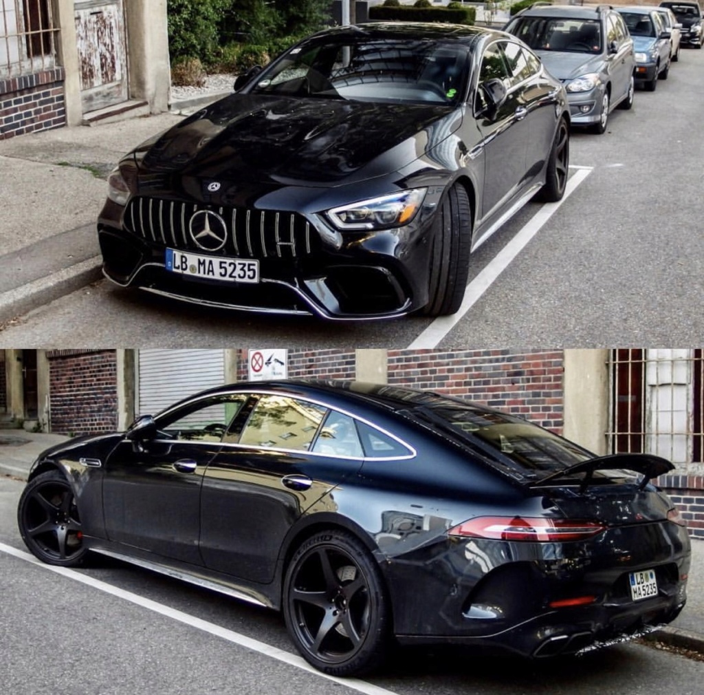 2017 - [Mercedes-AMG] GT4 - Page 5 99318e10
