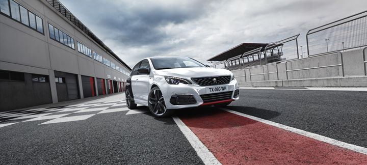 2017 - [Peugeot] 308 II Restylée - Page 36 993b4910
