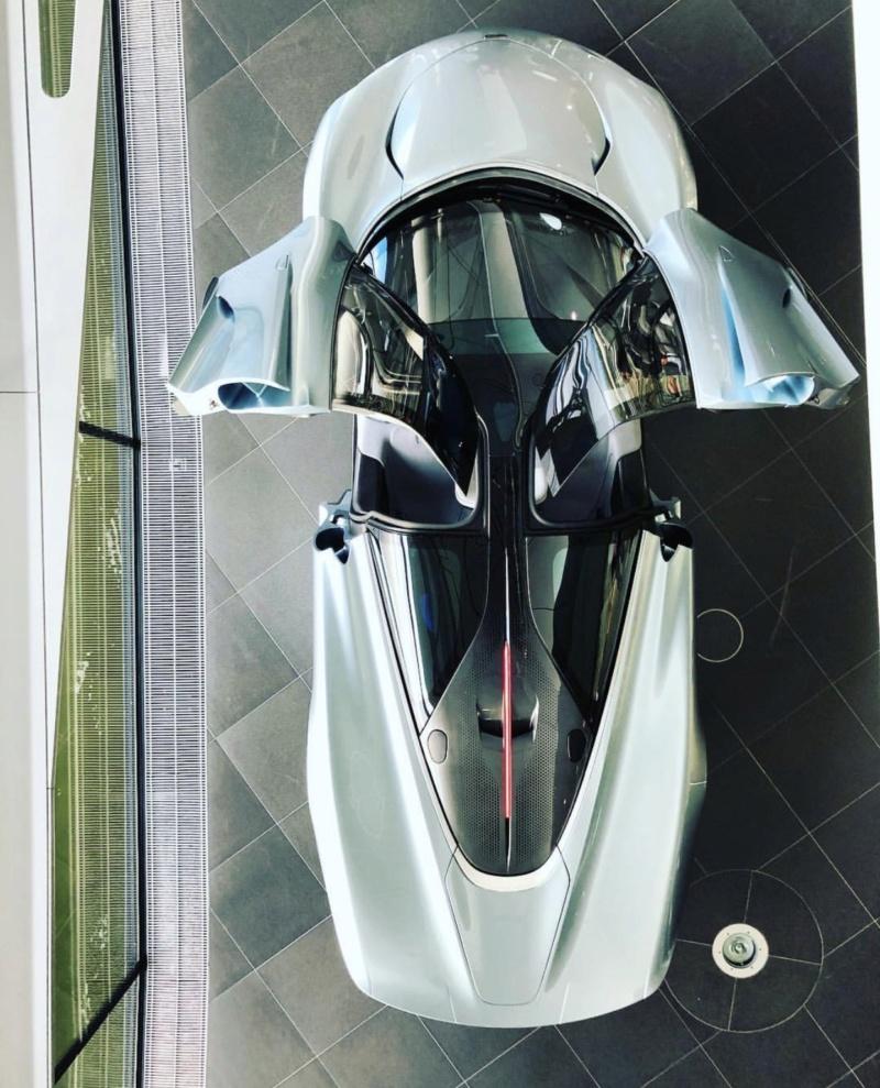 2019 - [McLaren] Speedtail (BP23) - Page 3 A2796710