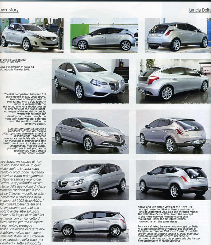 [Sujet officiel] Les voitures qui n'ont jamais vu le jour - Page 19 A6a2d910