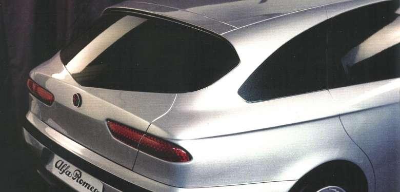 [Présentation] Le design par Alfa Romeo - Page 2 Alfa-r13