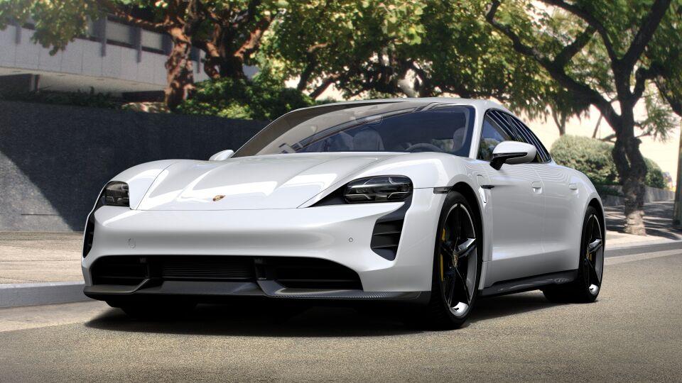 2019 - [Porsche] Taycan [J1] - Page 14 B56ee510