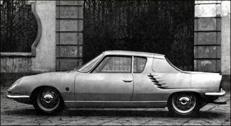[Sujet officiel] Les voitures qui n'ont jamais vu le jour - Page 19 B6339b10