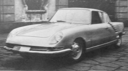 [Sujet officiel] Les voitures qui n'ont jamais vu le jour - Page 19 B7155310