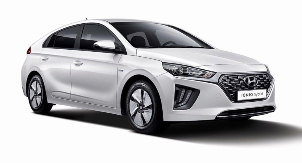 2016 - [Hyundai] Ioniq - Page 6 Be4ae910